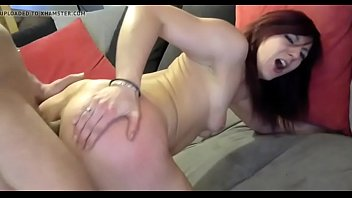 666sexcamsnet - inexperienced duo assfuck on.