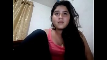 very youthfull mischievous teenie on web cam.