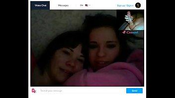 my webcam mushroom two gals