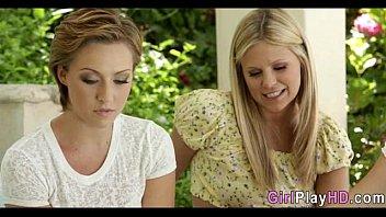 Horny lesbians 0316