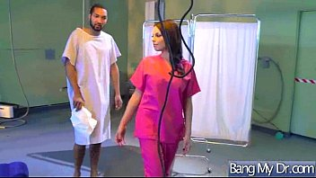 Sex Tape With Patient Seduced And Banged By Doctor mov-02
