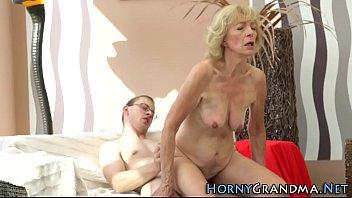 Grandma rape porn