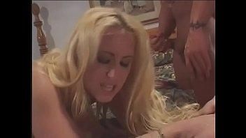 woman get corded - suck - get poke.