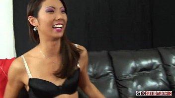katherine lee is a nasty oriental fuckslut who.