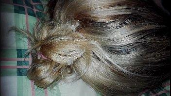 spunk sleeping sister in law hair