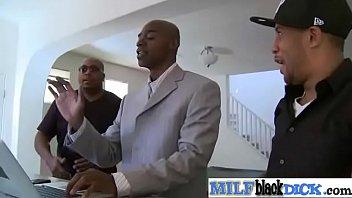 (alison star) Hot Milf Slut Ride Hard A Black Big Cock Stud video-01