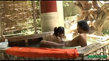 chinese female frigged while providing hj for dude.