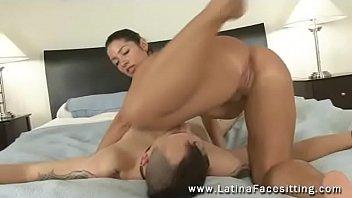 Worship My Latina Ass 9 Part 1