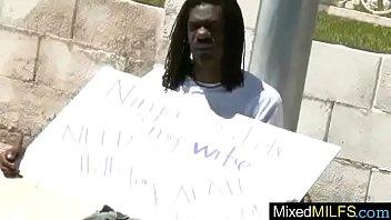 (syren demer) Sexy Milf Busty On Black Mamba Dick Stud On Camera movie-28