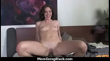 Mom Wants Daughters BFs Black Cock 23