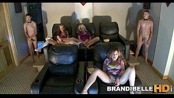 home video theatre faux penis have fun brandi belle