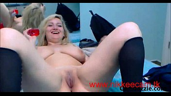 Big boobs blonde pussy - find me in Nikkeecam.tk (new)