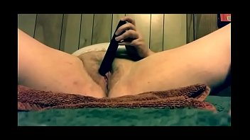 xxl ebony pipe cougar thick jewel