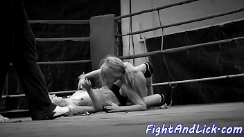 bigtitted eurobabe grapples sapphic sweetheart