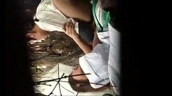 myanmar duo caught smashing outdoor