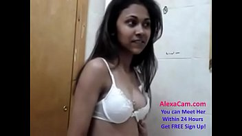 ultra-kinky indian desi nice teenage gets well-prepped for.