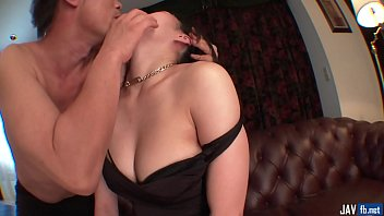 anne loves japanese inner ejaculation in the end.