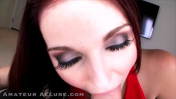 stunners give no palms eye contact oral sheer.