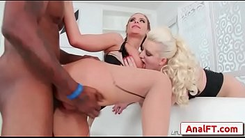 Anal Hardcore Acrobats with Phoenix Marie and Cherry Torn video-06