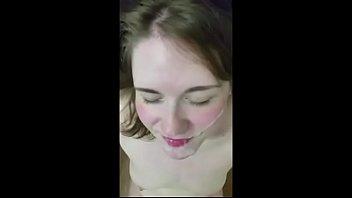 dunkcrunk very first-timer facial cumshot compilation.