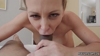 Big ass blonde mom Cherie Deville in Impregnated By My Stepchum'_s son