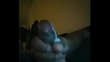 Snapchat-guy masturbates and cums big cumshot