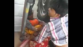 indian nasty punjabi duo outdoor fuck-a-thon.