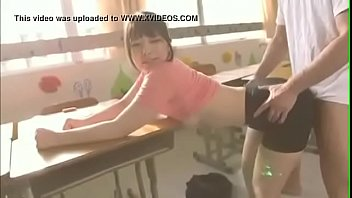 what is her name ? japanese perfect ass fucking in a school (not ai uehara)