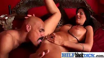 Slut Nasty Milf (zoey holloway) Ride Big Long Hard Black Cock Stud video-30