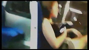 dick flashing hidden camera voyeur she likes what she sees