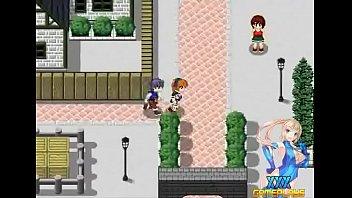 Hentai RPG Game Shinseiden | Gameplay