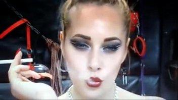 Smoking Cam | Show cam with this girl on SEXXXXES.COM