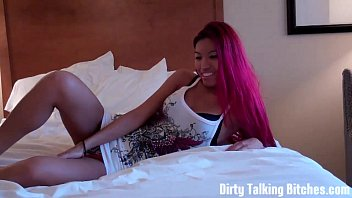 asia perez wants to help you stroke your.