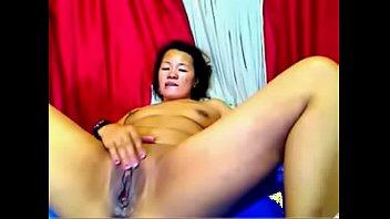 www.EmyCams.com - Asian camgirl dildo&amp_#039,s
