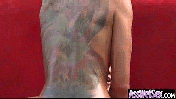(bella bellz) Big ass Olied Girl Real Love Anal Bang movie-09